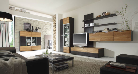 BM NATURE FURNITURE FOR LIVING AND DINING ROOM