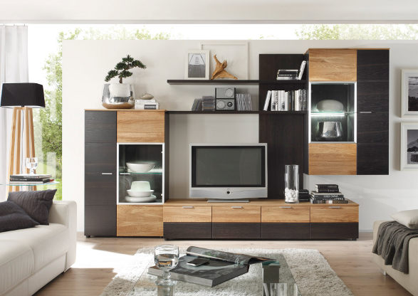 COMBINO COLLECTION OF WOODEN FURNITURE