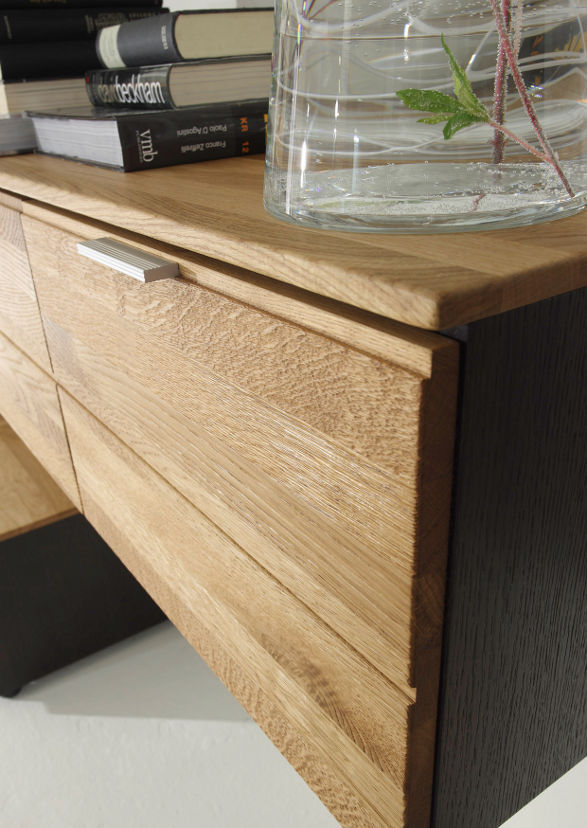 COMBINO FURNITURE MADE OF SOLID OAK