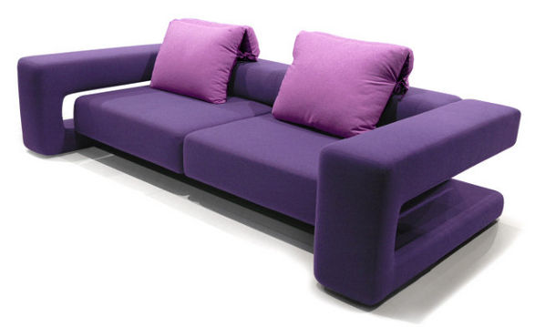 bibik classic sofa by noti
