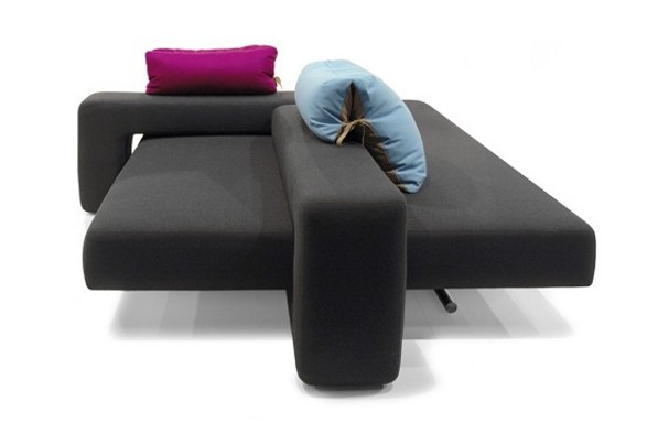 bibik loft sofa and bed by noti