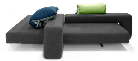 bibik loft sofa by noti