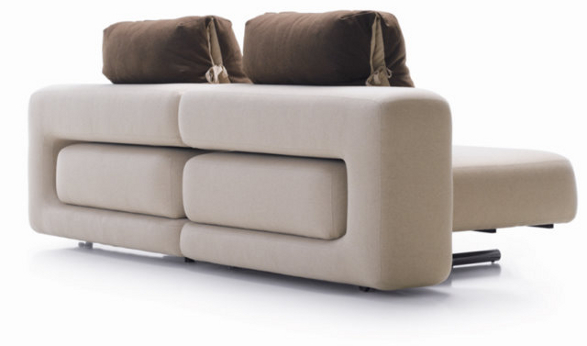 Bibik Simple sofa by noti