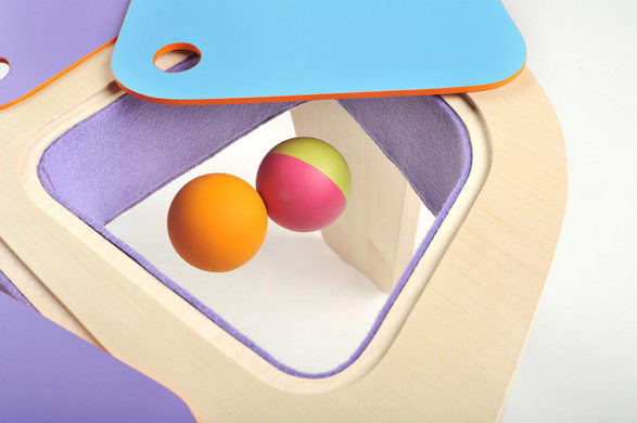 figa smart and fun play table