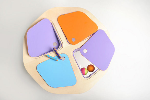 figa smart play table