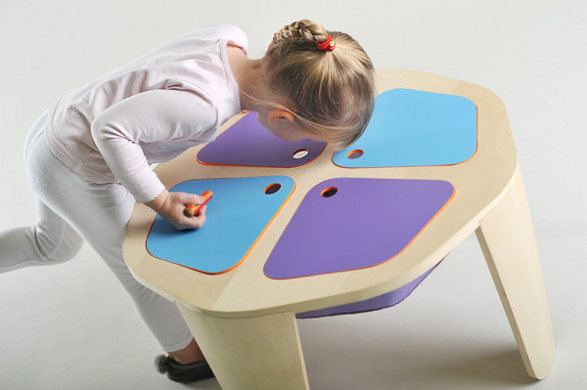play table figa for children