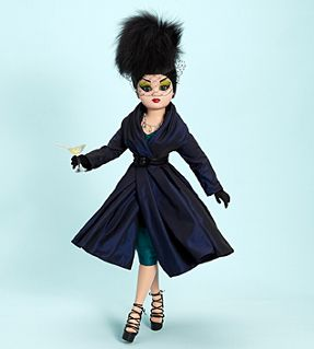 envy collectible fashion doll