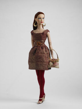 guilty pleasure collectible fashion doll