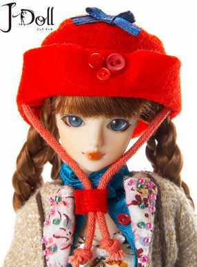 j-doll collectible fashion doll 5