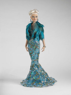 ooak tyler collectible fashion doll