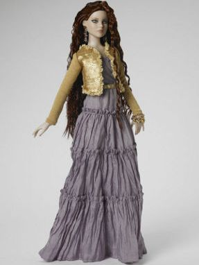 starlight collectible fashion doll