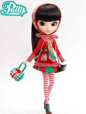 pullip 1 collectible doll