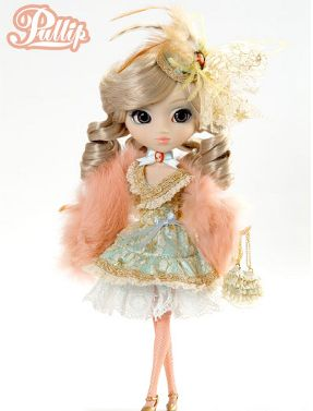 pullip 2 collectible doll