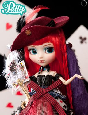 pullip 4 collectible doll