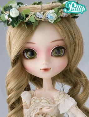 pullip 6 collectible doll