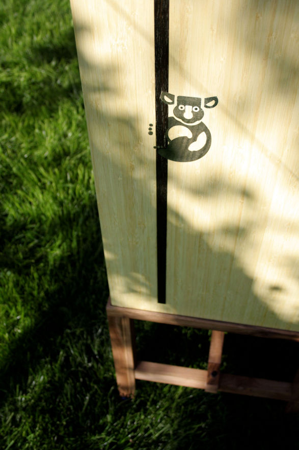 coala cupboard