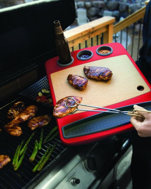 ECO BBQ BOARD BY EPICUREAN