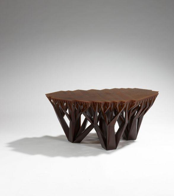 fractal.mgx table