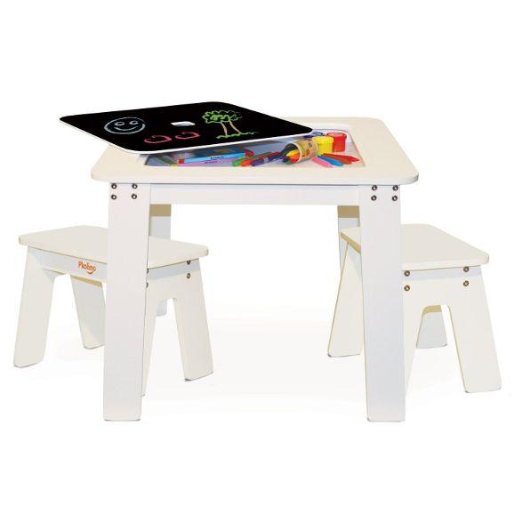 p'kolino chalk table for children