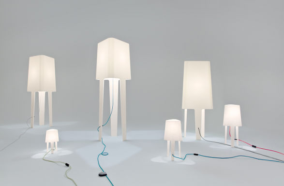 corian lamps of polish presidecy in eu