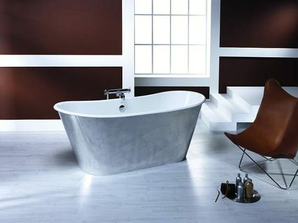 iris bathtube