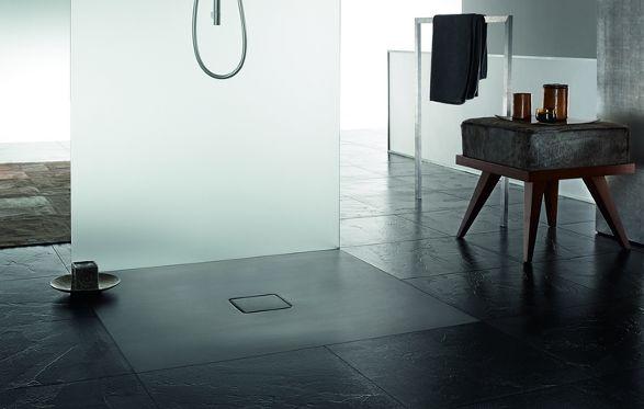 conoflat shower tray elegant
