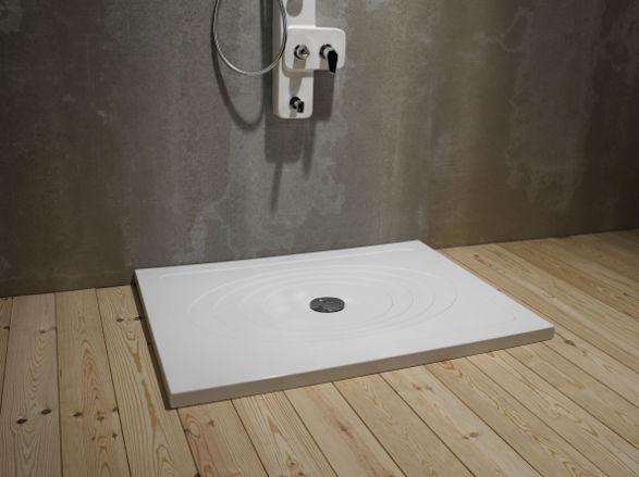 elegance shower tray