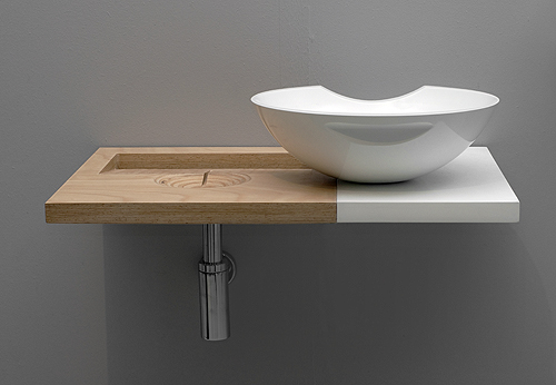 plugless sink environment friendly wash basin