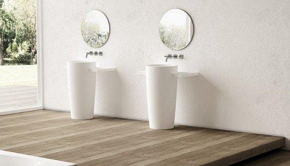 marmorin wash basin