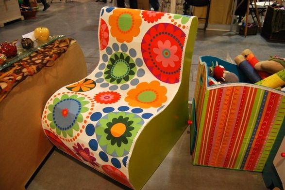 CARDBOARD FURNITURE BY KARTOONI