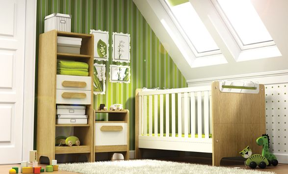 First furniture for babies and newborns by timoore