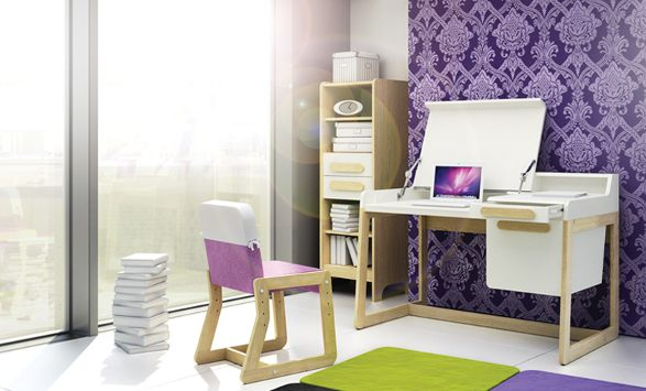 first furniture for babies and parents home office
