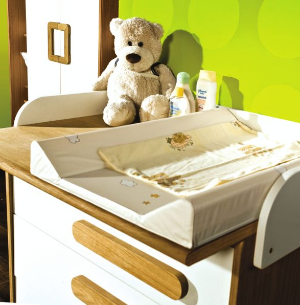timoore first collection for newborn room