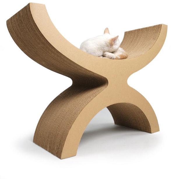 couchette by kittypod