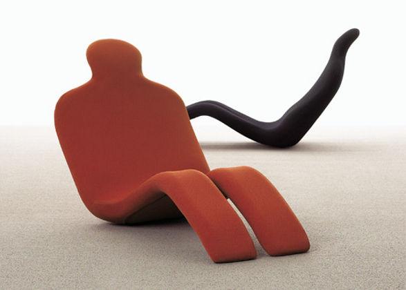 bouloum human shaped shaise longe