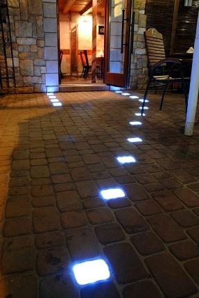 illuminant cobblestone bruklux