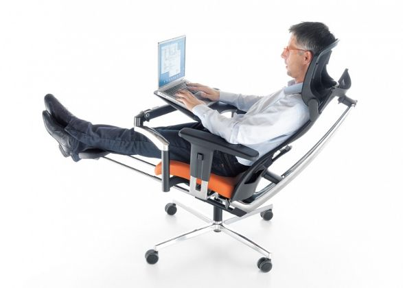 mposition the optimal body position chair