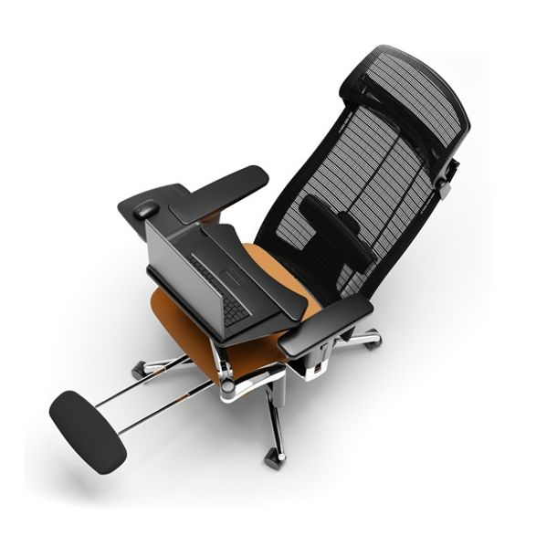 mposition ultra-comfortable chair for computer players