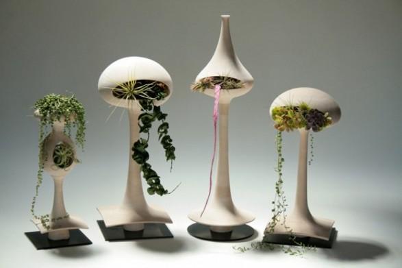 alien planters