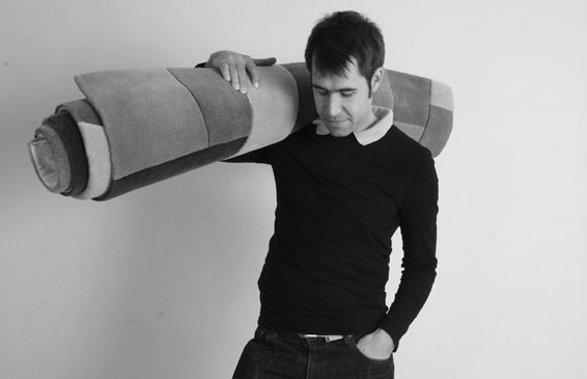 Florian Pucher and LANDCARPET
