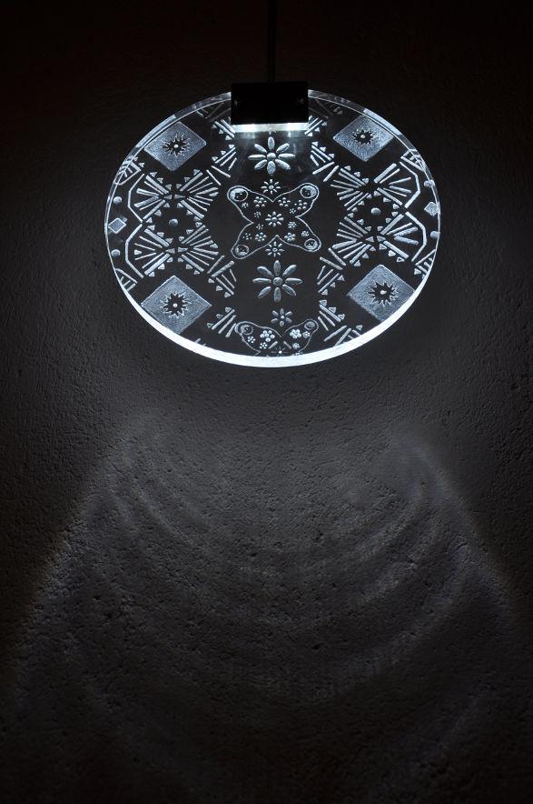 inzynieria designu lampyled