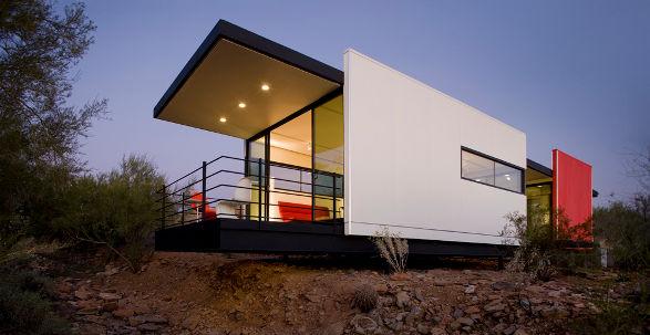 modfab mini house