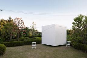 paco mini house