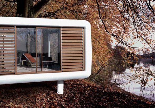 mini houses loftcube 1
