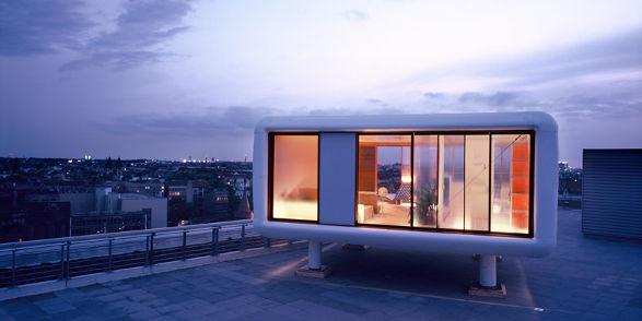 mini houses loftcube 7