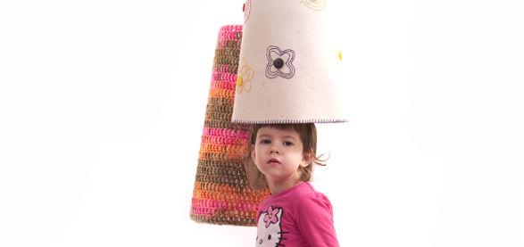 mukaki lamps for kid's room