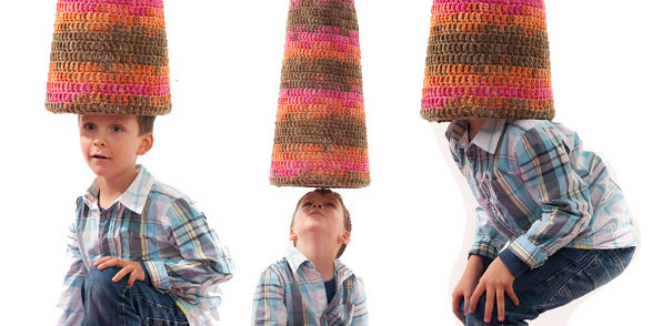 mukaki wool lamp for kids room