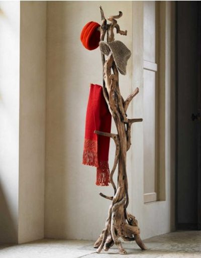 root coat stand