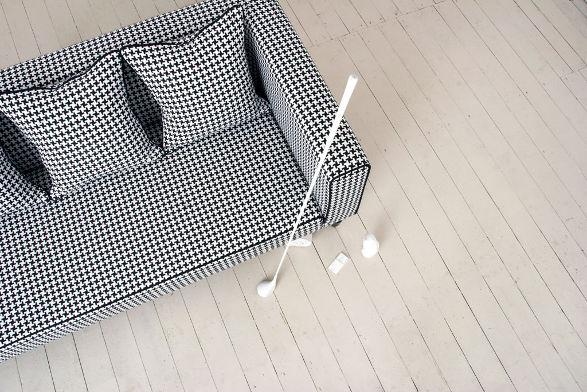simple shape sofa pepo by pan popi