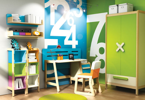 timoore simple collection furniture for children